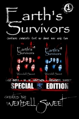 Earth's Survivors Special Edition