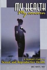 My Health My Concern