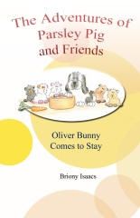 Oliver Bunny Comes to Stay