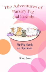 Pip Pig Needs an Operation