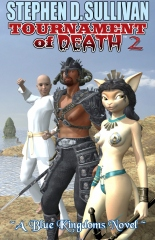 Tournament of Death 2