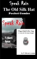 Speak Rain, The Old Silk Hat Pocket Combo