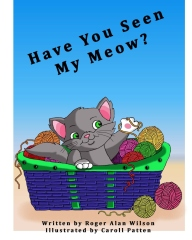 Have You Seen My Meow?