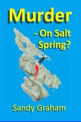 Murder - On Salt Spring?