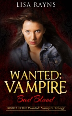 Wanted: Vampire - Bad Blood