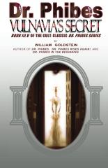 Dr. Phibes Vulnavia's Secret