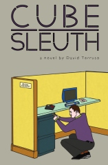Cube Sleuth