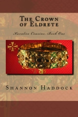 The Crown of Eldrete