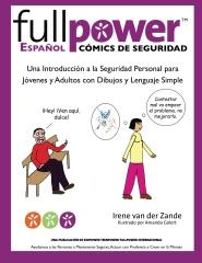 Fullpower Espanol Comics de Seguridad
