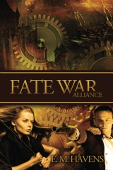 Fate War: Alliance