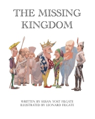 The Missing Kingdom