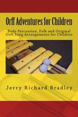 Orff Adventures for Children