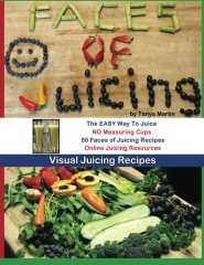 Faces of Juicing