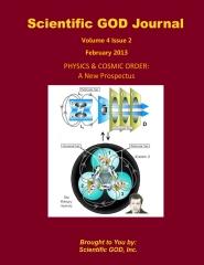 Scientific GOD Journal Volume 4 Issue 2