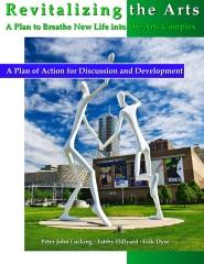 Revitalizing the Arts