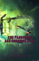 The Pandoran Age Chronicles: 4