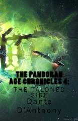 The Pandoran Age Chronicles: 4