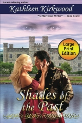 Shades of the Past - Large Print Edition
