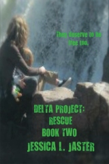 Delta Project: Rescue (Book 2)