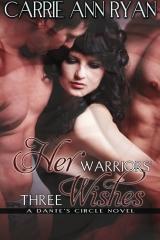 Her Warriors' Three Wishes