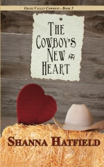 The Cowboy's New Heart