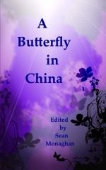 A Butterfly in China