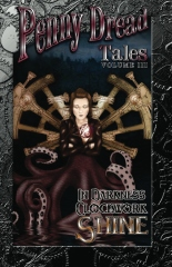 Penny Dread Tales: Volume III