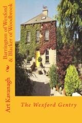 Barrington of Wexford & Blacker of Woodbrook