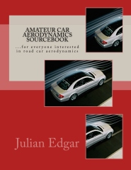 Amateur Car Aerodynamics Sourcebook