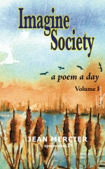 IMAGINE SOCIETY A Poem a Day - Volume 1