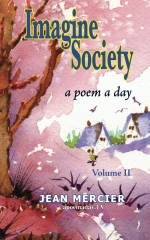 IMAGINE SOCIETY: A POEM A DAY - Volume 2