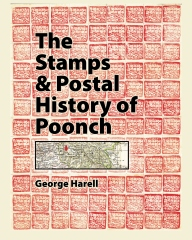 The Stamps and Postal History of Poonch