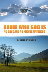 Know Who God Is