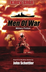 Kirov Saga: Men Of War