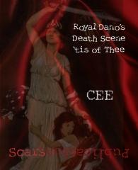 Royal Dano's Death Scene 'tis of Thee