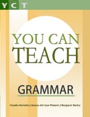 You Can Teach Grammar