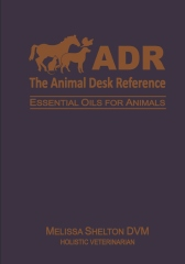 The Animal Desk Reference