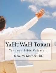 YaHuWaH TORAH