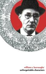 "William S. Burroughs' Unforgettable Characters: Lola ""La Chata"" & Bernabé Jurado"