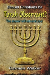 Should Christians be Torah Observant?