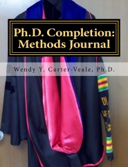 PhD Completion Methods Journal