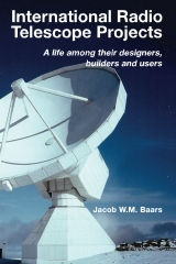 International Radio Telescope Projects