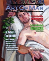 The Art of Man - Edition 13