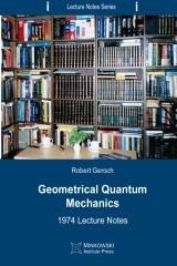 Geometrical Quantum Mechanics