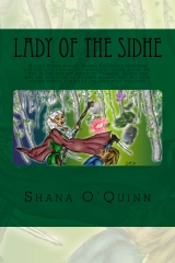 Lady of the Sidhe