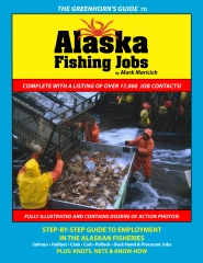 The Greenhorn's Guide to Alaska Fishing Jobs