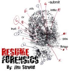 Resume Forensics