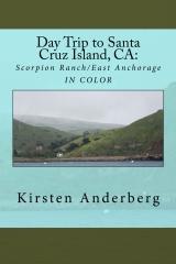 Day Trip to Santa Cruz Island, CA