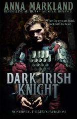 Dark Irish Knight