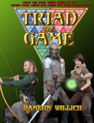 Triad, the Game